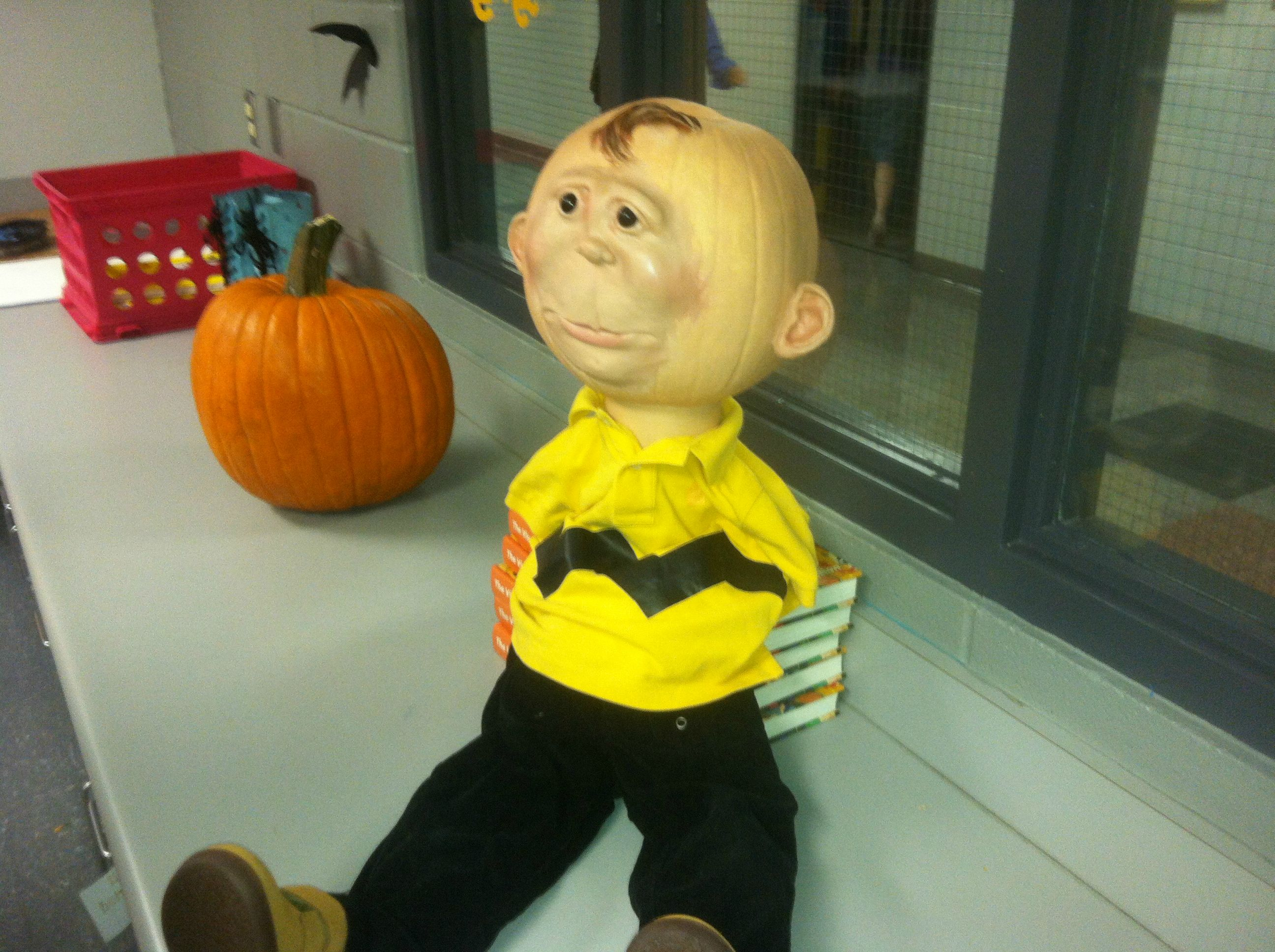 Awesome no carve pumpkin ideas for your kids