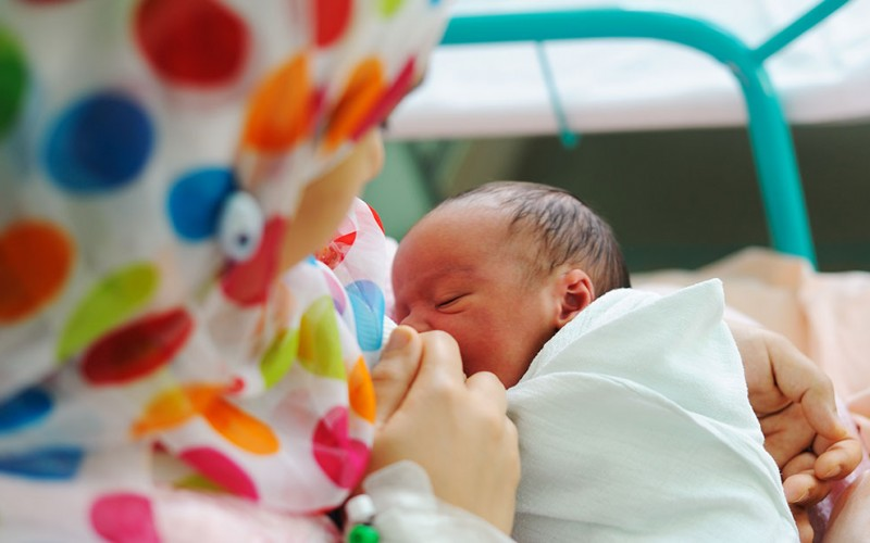 Can I breastfeed in the NICU?