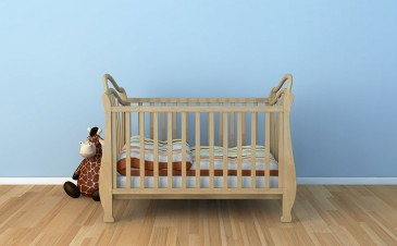 SIDS: sudden infant death syndrome