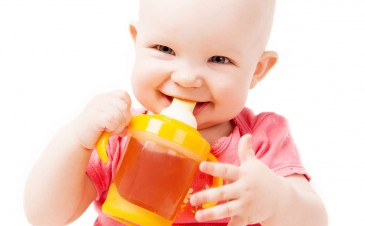 Do sippy cups cause dental problems?