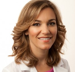 Kristie Rivers, MD, FAAP, Board Certified Pediatrician