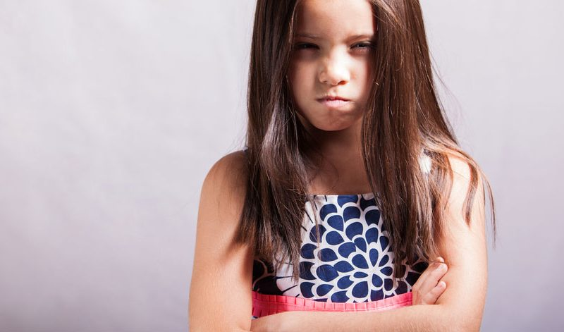 Is your kid a bully? Recognize the signs