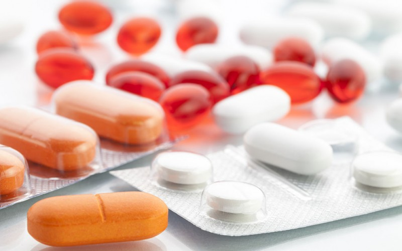 Common antibiotics used to treat bacterial illnesses