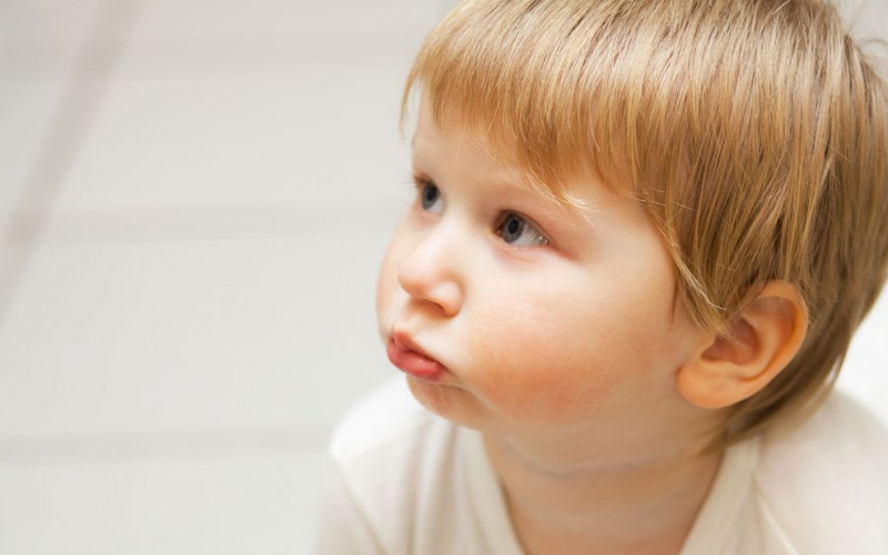 Breath holding spells: Is something wrong with my toddler?