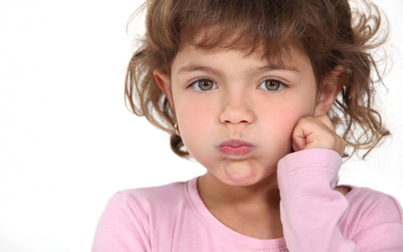 How to handle breath holding tantrums in your toddler