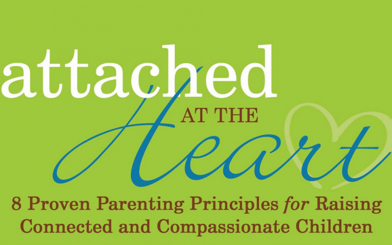 Attachment Parenting: Q&A with Lysa Parker, co-chairman of Attachment Parenting International