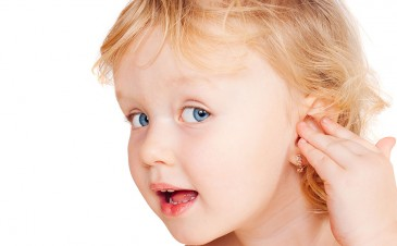 What's the right way to clean my baby's ears?