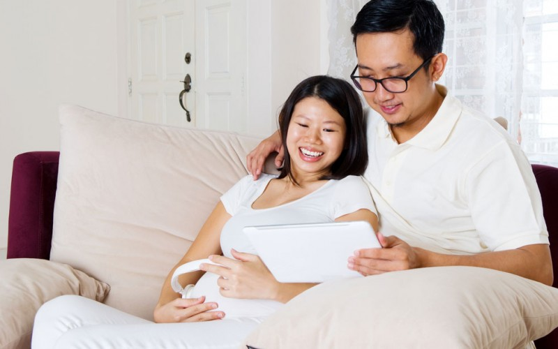 What is prenatal genetic screening?