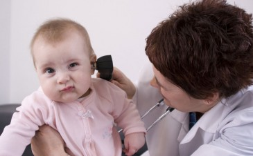 QOD: Ear infections: when should you see a pediatrician?