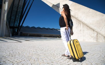 QOD: Can I travel when pregnant?