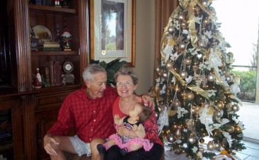Bundoo's Twelve Days of Christmas: Missing my father-in-law at Christmas