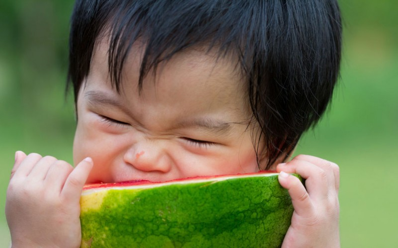 Low glycemic snacks for toddlers