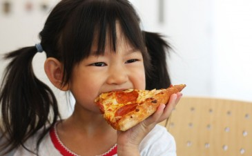 Managing junk foods for children