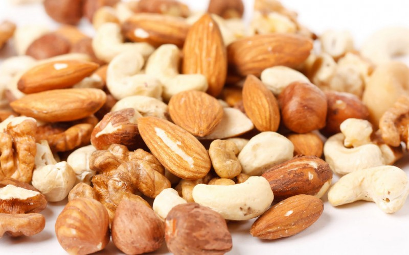Peanut and tree nut allergies