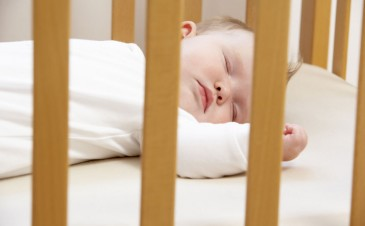 What is the ideal nursery temperature at night?