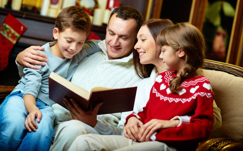 The 5 best Christmas books for your family