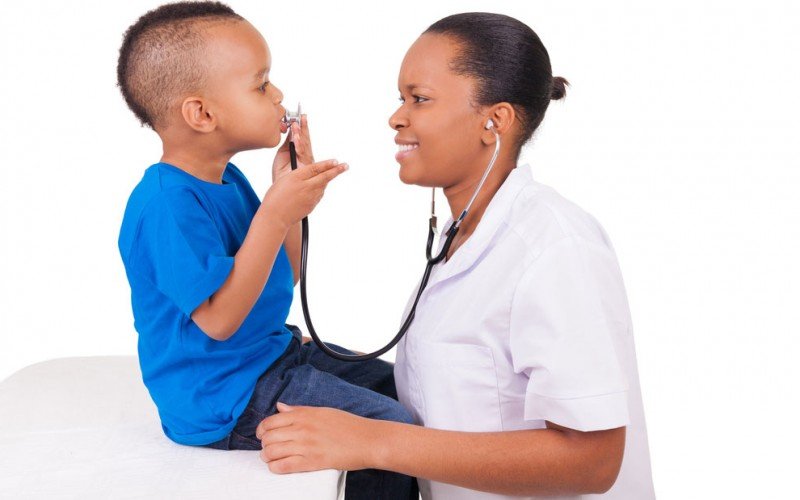 What is a pediatric nurse practitioner?