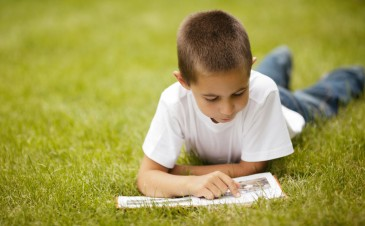 5 signs your kid may be a genius