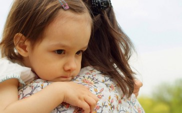 5 ways to help your child cope with a shooting