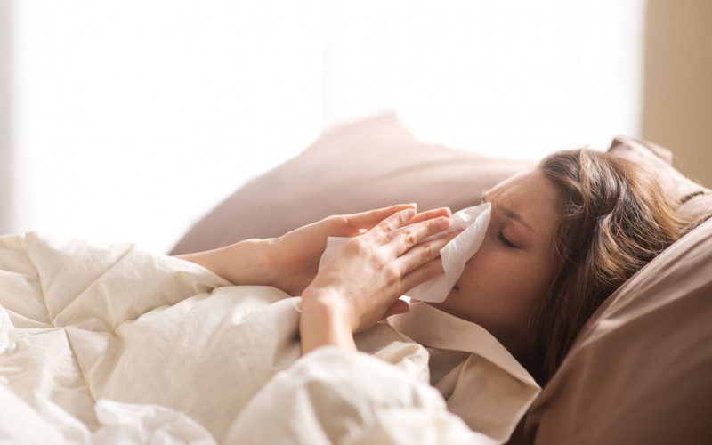 How can I treat a cold during pregnancy?