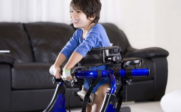 How is cerebral palsy treated?