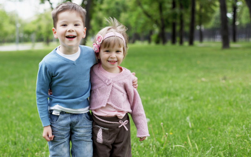 Birth order: character traits of oldest children