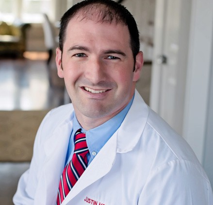Justin Morgan, MD, FAAP, Board Certified Pediatrician