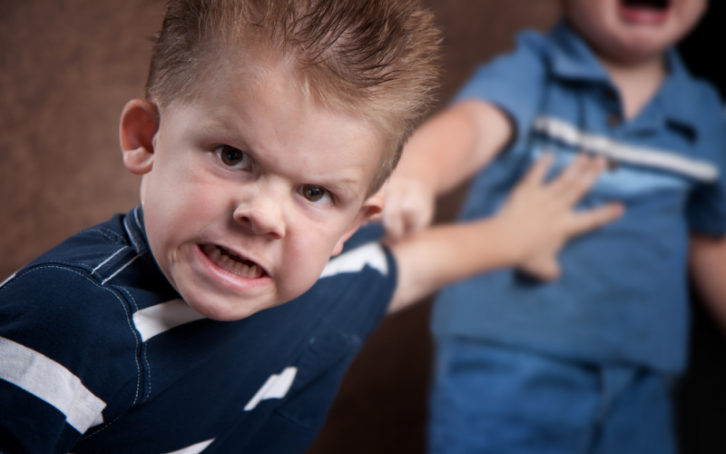 Does your child suffer from conduct disorder?