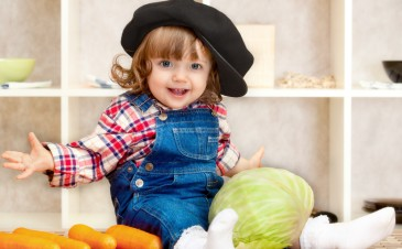 Is it my fault that my child is overweight?