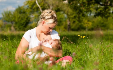 Is breastfeeding overrated?