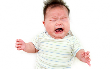 "Is it OK to let your baby ""cry it out?"""