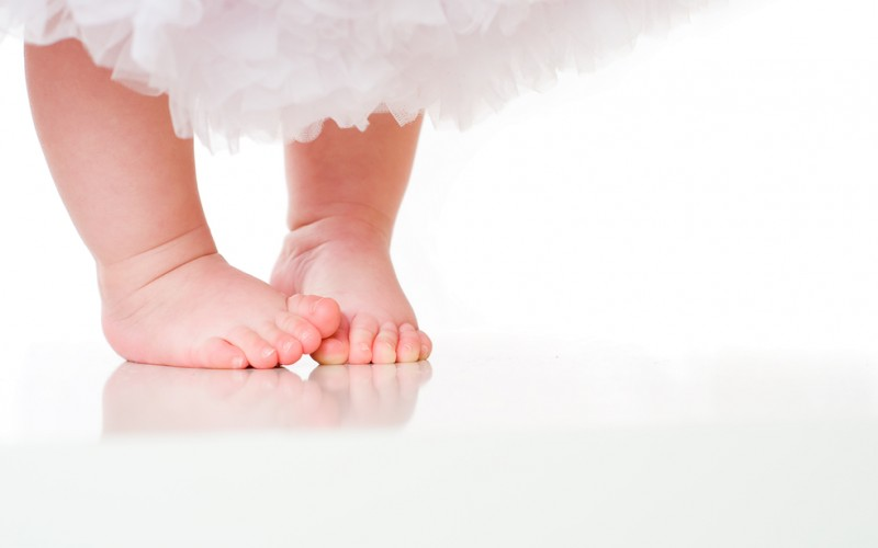 242a352bd2 Bowlegs in infants and toddlers