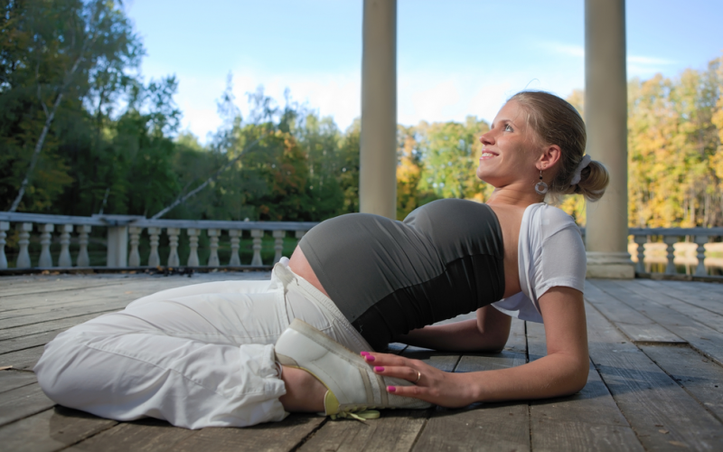Exercises to avoid in pregnancy