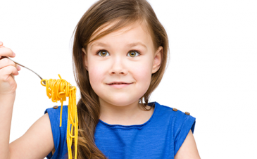 QOD: Does my child have a feeding disorder?