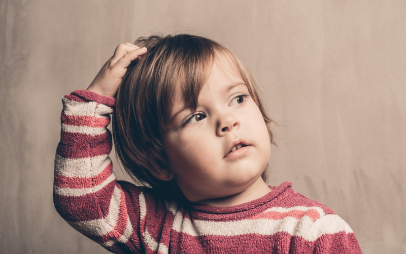 How to recognize and treat head lice