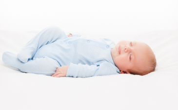 QOD: Is it normal for my newborn to stop breathing sometimes?
