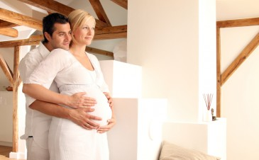Supporting roles: how to help your pregnant partner
