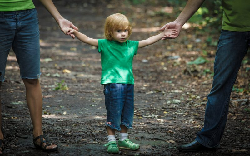 "What is ""shared parenting"" and can it work for your family?"