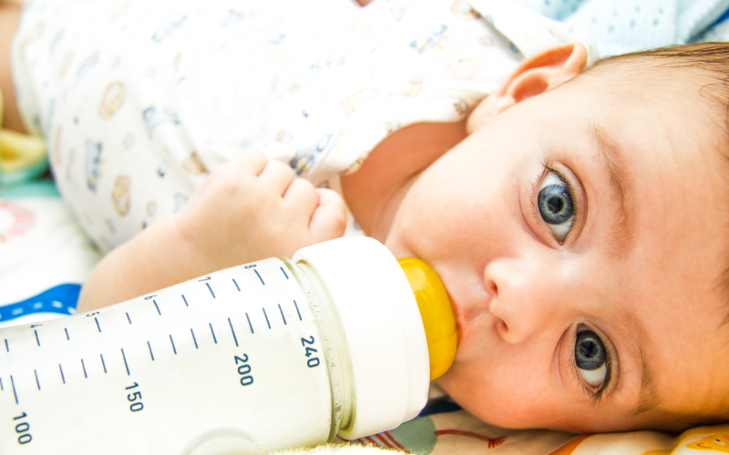 10 cool things found in breast milk