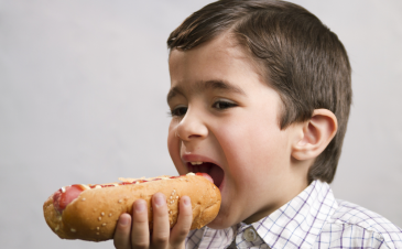 Is it OK if my child wants a hot dog every day?