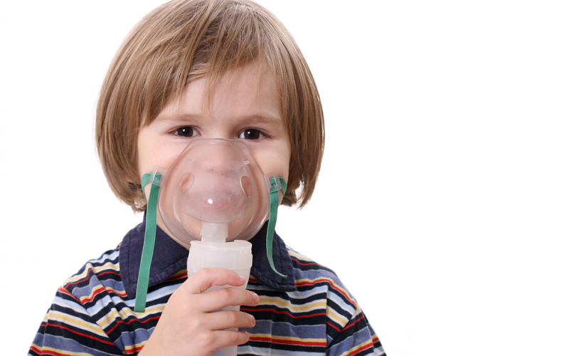 QOD: My child hates the nebulizer. Are there any tricks to get him to sit still?
