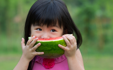 My child hates veggies but loves fruit. What should I do?