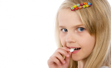QOD: Should my child take a multivitamin?