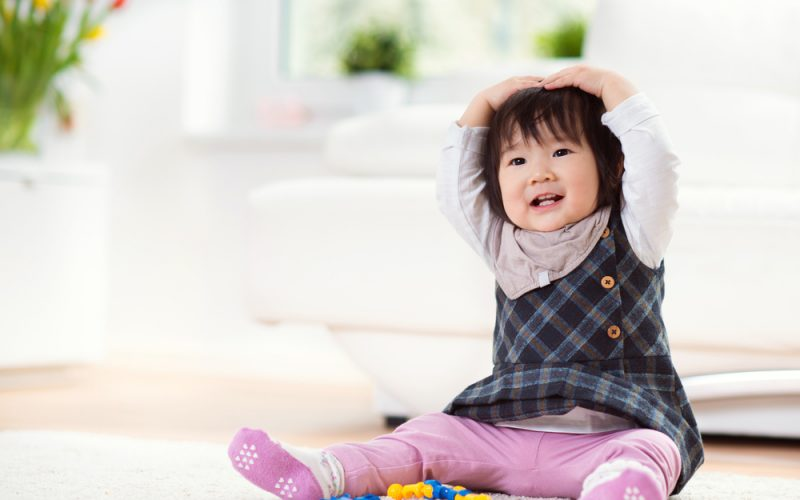 Baby development: Your 11 month old