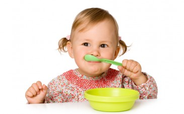 4 ways to pump up the iron in your child's diet
