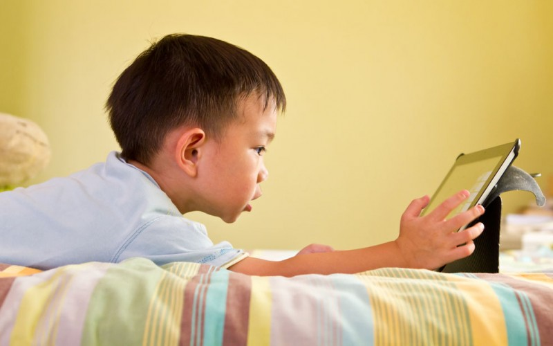 Is technology good for kids?