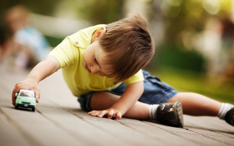 What are the best toys for my child?