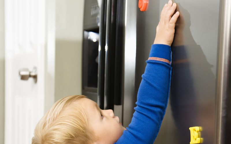QOD: What do I do if my child swallows a magnet?
