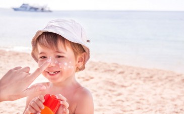 QOD: What is the best type of sunscreen?