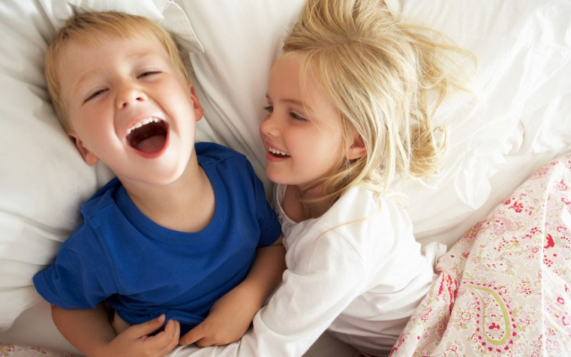 What is the best way to deal with sibling jealousy?
